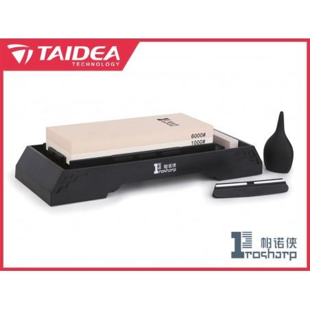 kombinovaný brusný kámen 1000/6000 TAIDEA TP6610
