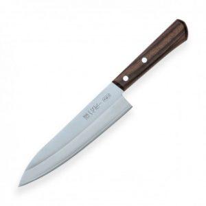 nůž Chef / Gyuto 180 mm Kanetsugu Miyabi Isshin