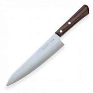 nůž Chef / Gyuto 210 mm Kanetsugu Miyabi Isshin